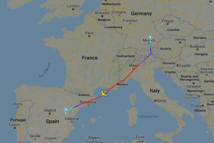Lufthansa, Airbus A380, Aircraft Graveyard