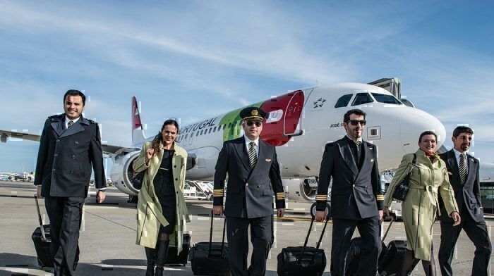 Portugal Shuts Down Commercial Flights During Easter