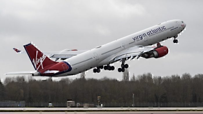 Virgin Atlantic Confirms Retirement Of Airbus A340s