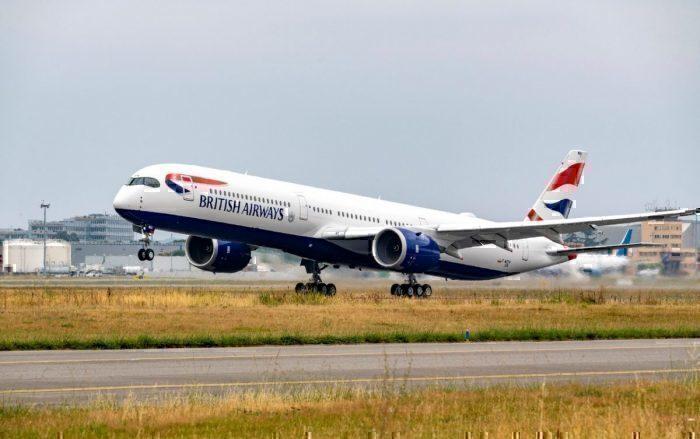 IAG British Airways Cash