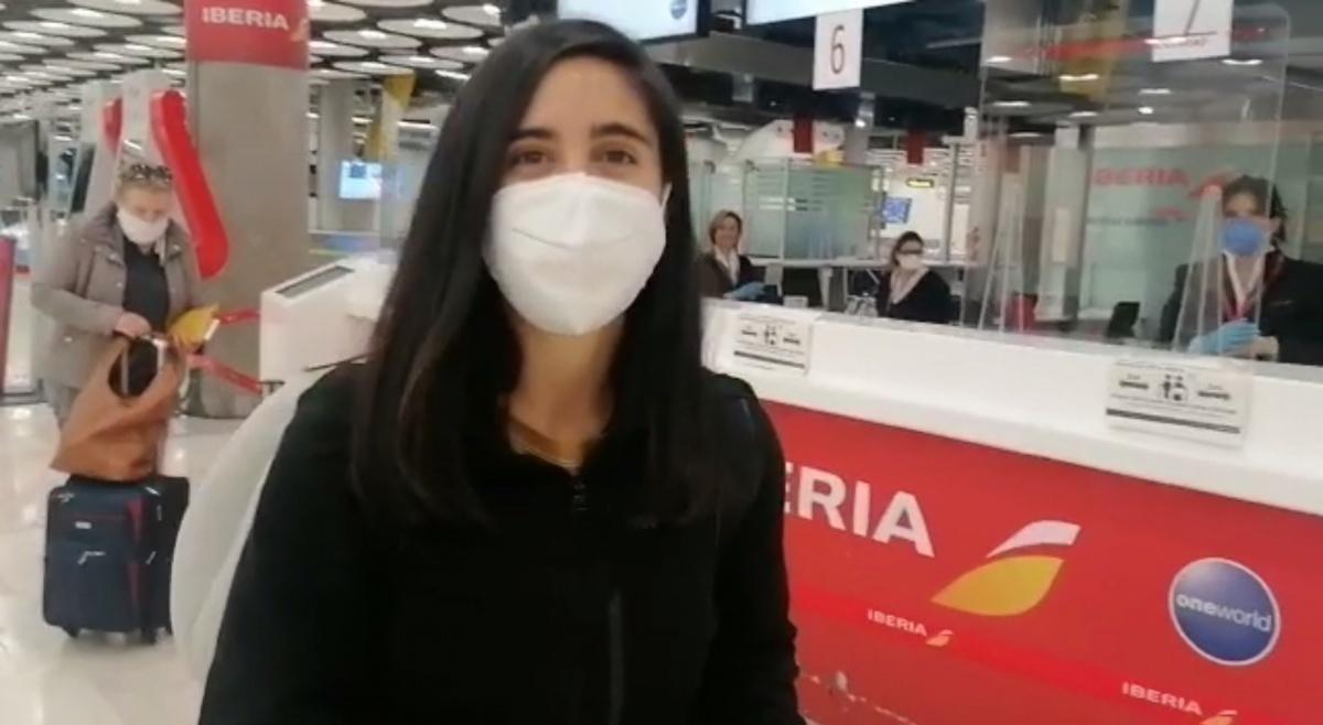 iberia-facemask-coronavirus