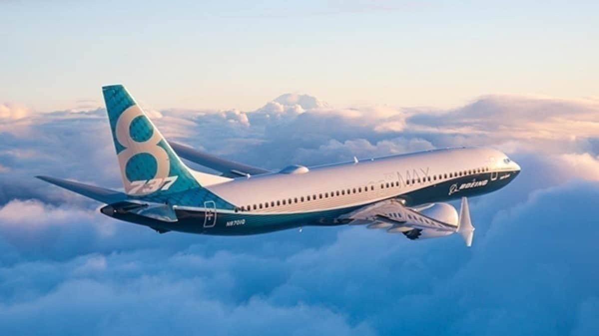 American Airlines 737 MAX Commitment
