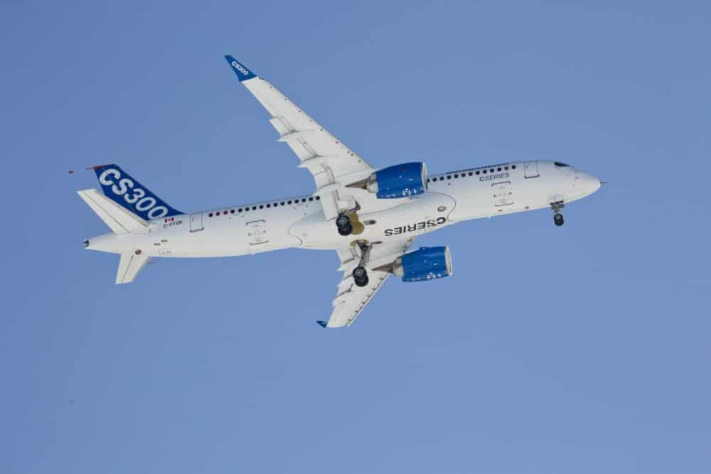 The Rise And Fall Of Bombardier Aerospace