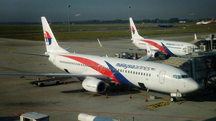 Malaysia 737