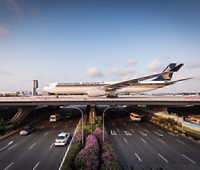 Singapore Airport, Terminal Closure, Terminal 2