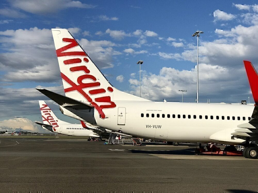 Branson to sell off $765m in Virgin shares
