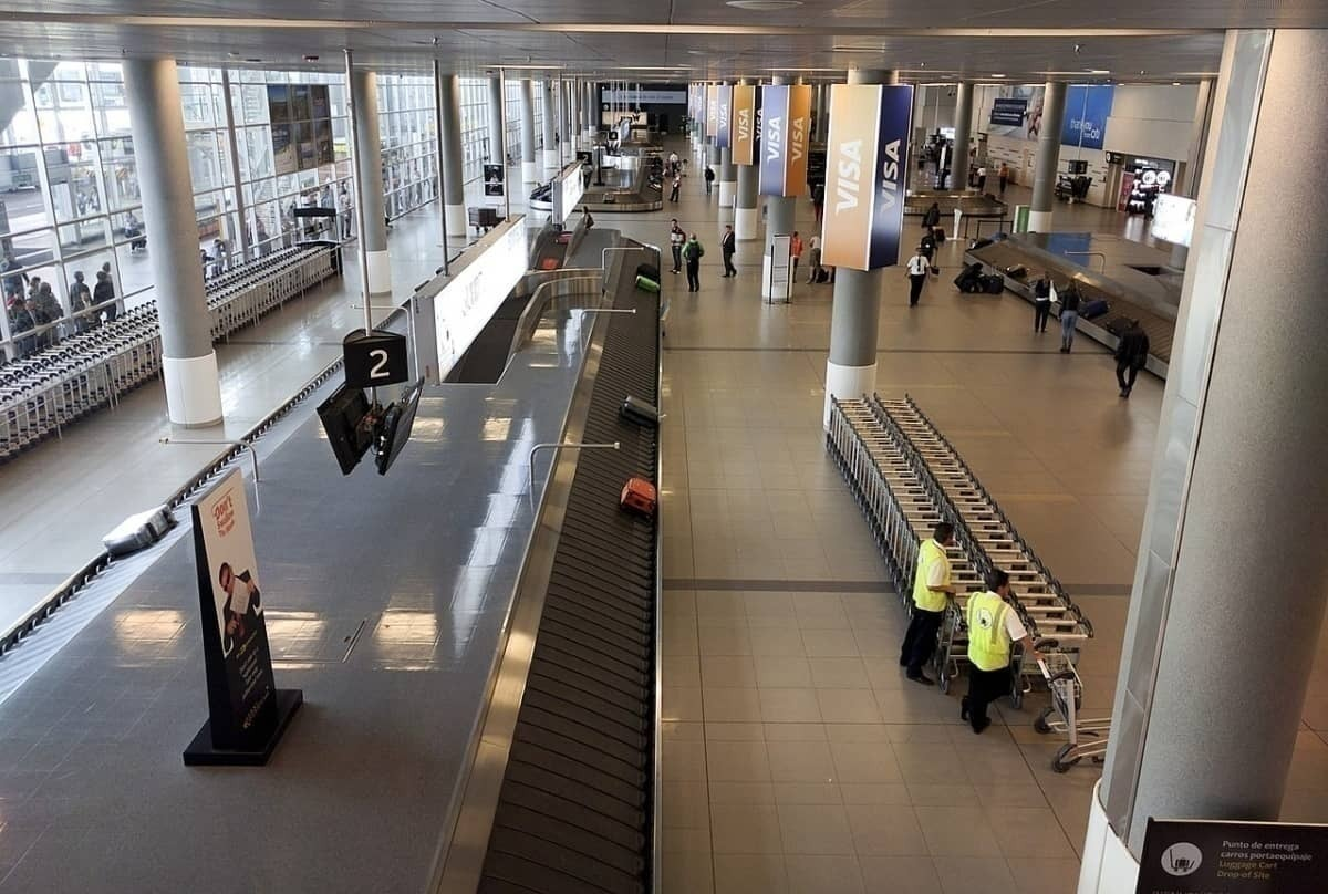 Colombia-International-Flight-Ban