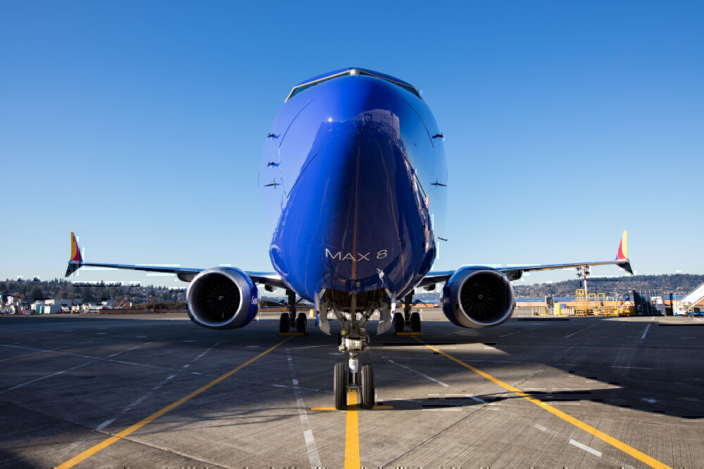 Southwest Airlines, April Load Factor, Industry Recovery