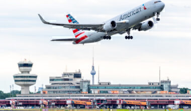 Berlin Tegel, Berlin Airport, Temporary Closure