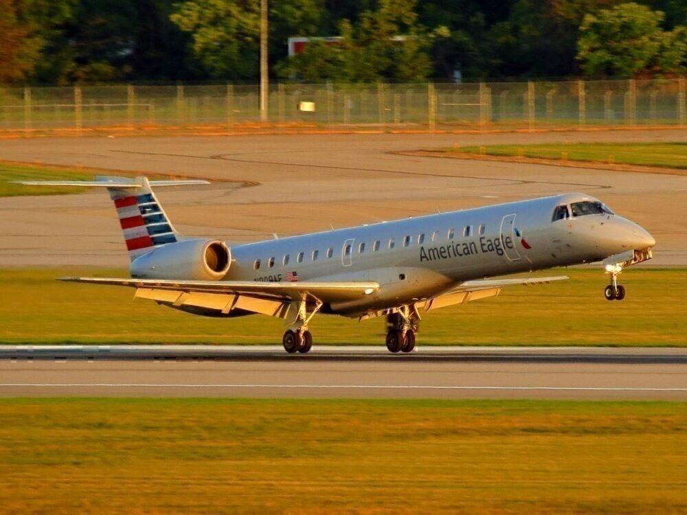 ERJ145 Envoy Air