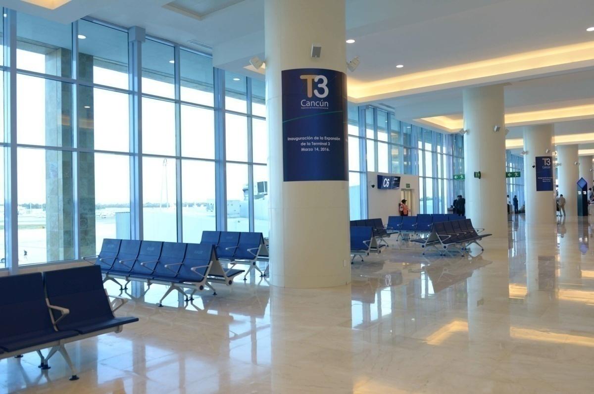 Cancun Terminal 3