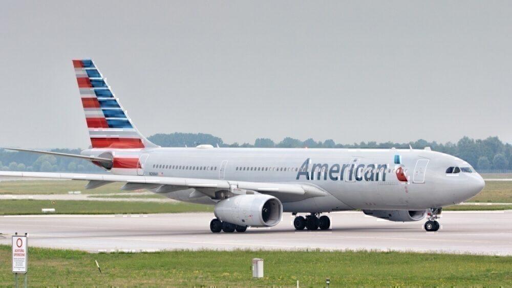 A330-200s