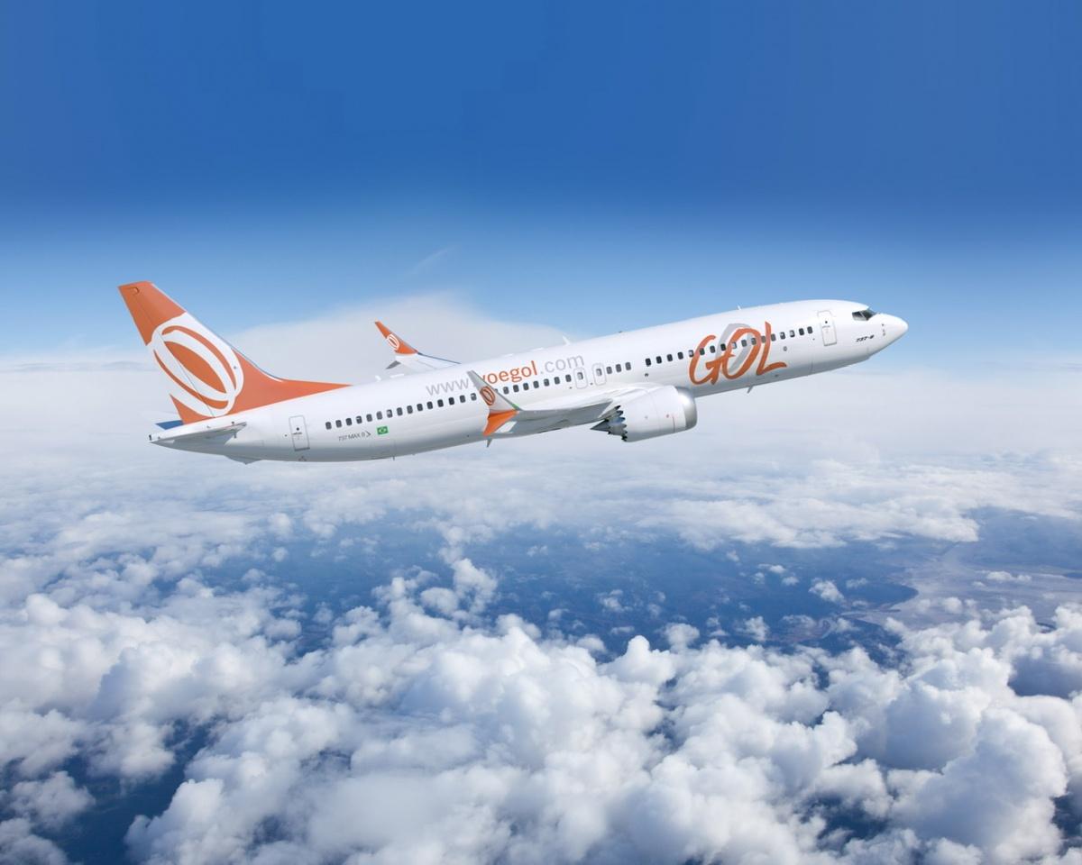 GOL Reports That April Passenger Numbers Haven't Fallen
