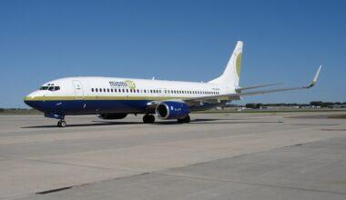 Miami Air Aircraft