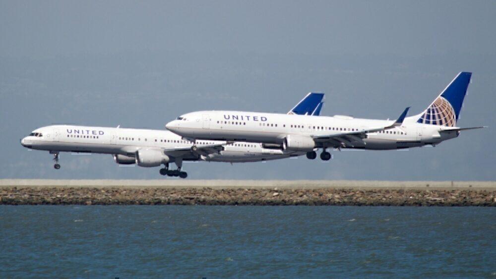 2 United Aircraft