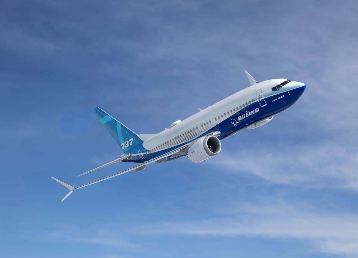 Boeing Backlog Drops By 500 As No New April Orders Are Recorded