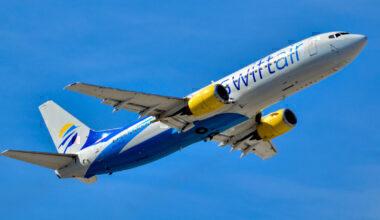 Swift Air 737