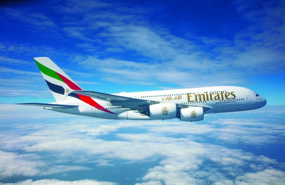 Emirates In Talks With Airbus To Cancel Some A380 Orders