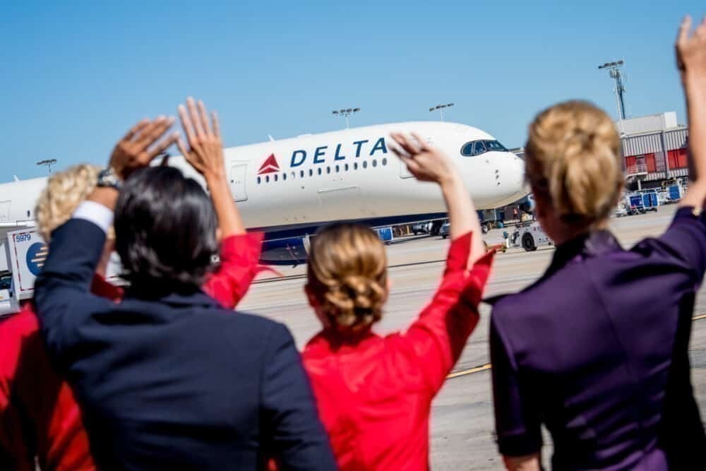 Delta Air Lines Planning To Add Cape Town To Its Route Map