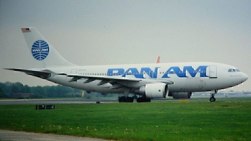 Pan Am A310