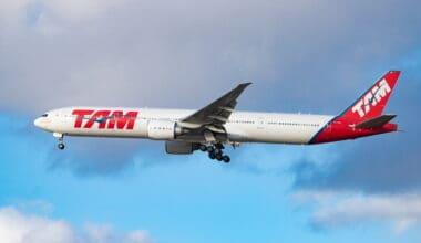 LATAM Brasil 777