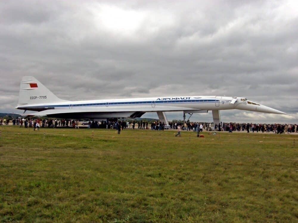 Tupolev-Tu-144-Russia-Rival-Concorde