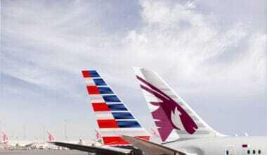 Qatar Airways, American Airlines, Codeshare