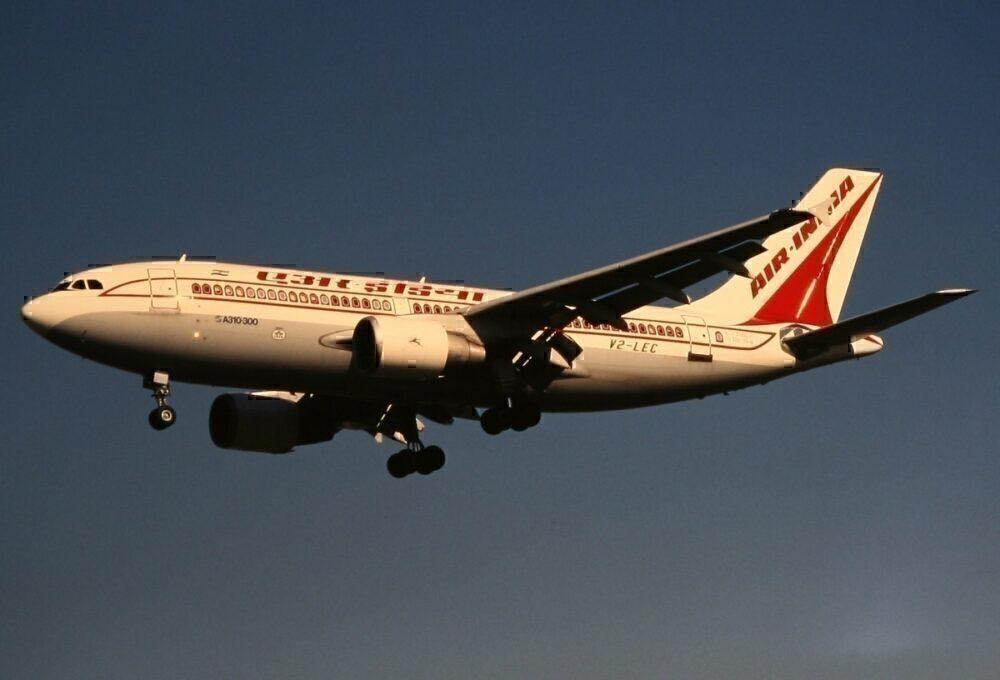 AirIndia A310