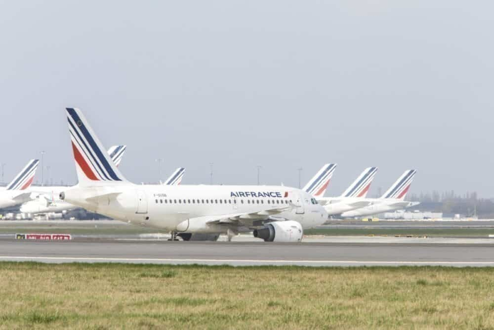 Air-France-Increase-Schedule