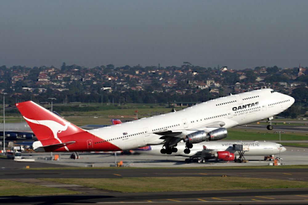 Qantas-Replaces-Boeing-747