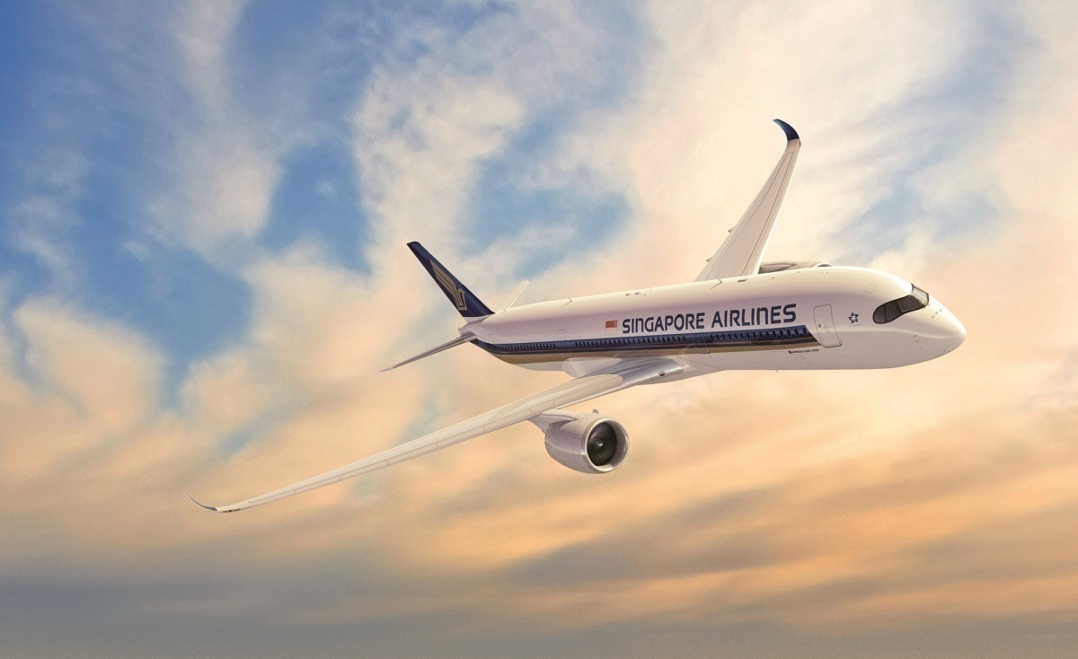 Singapore Airlines And SilkAir Now Require Passengers To Bring Their Own Masks