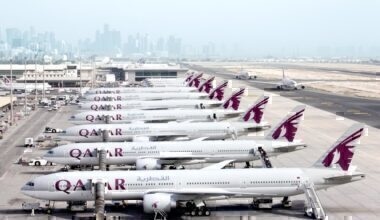 Qatar Airways Doha