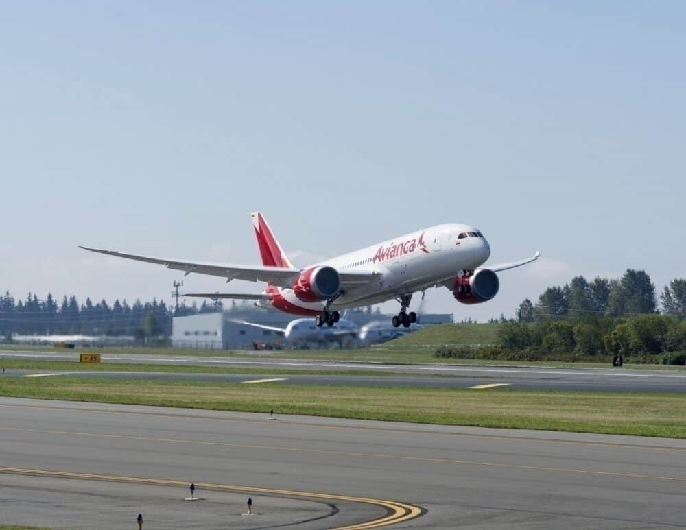 Breaking: Avianca Files For Chapter 11 Bankruptcy In The US