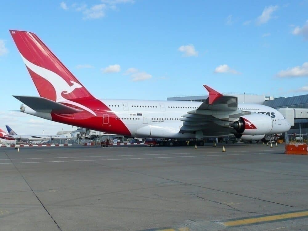 Qantas A380 might not all return to service