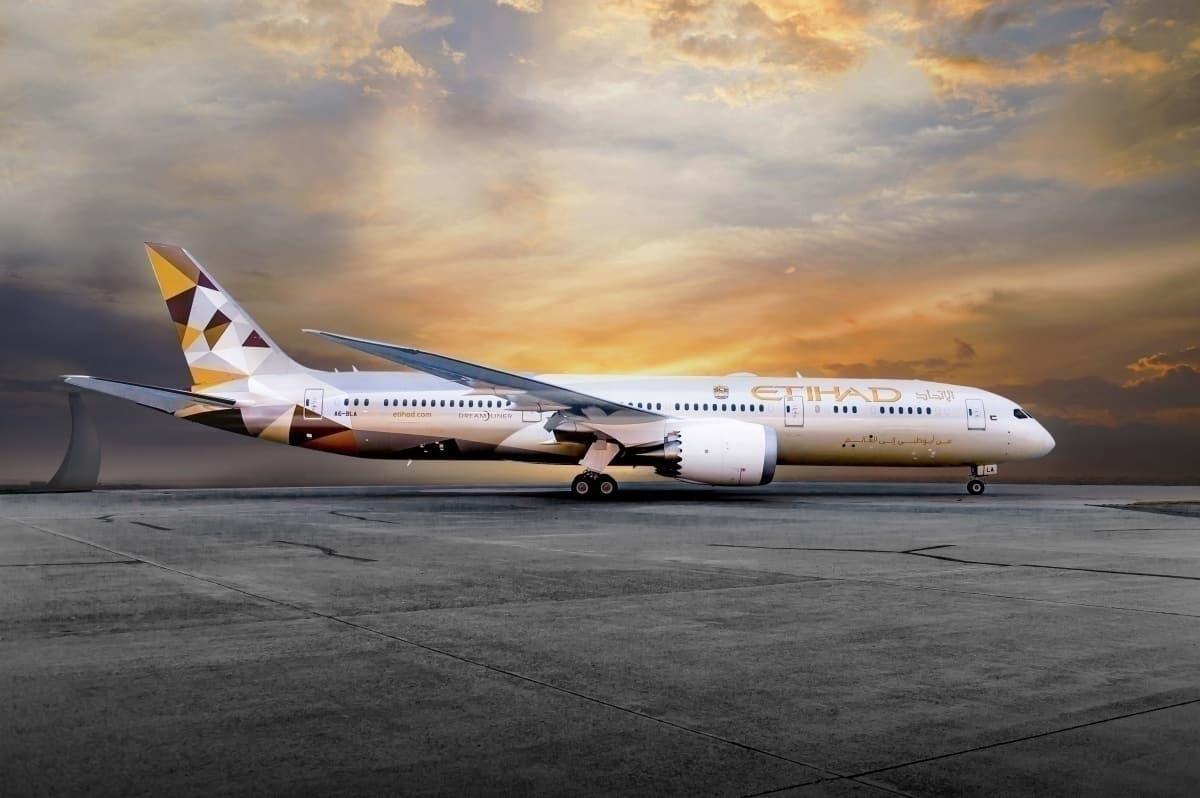 Etihad Launching Melbourne To London Flights This Week