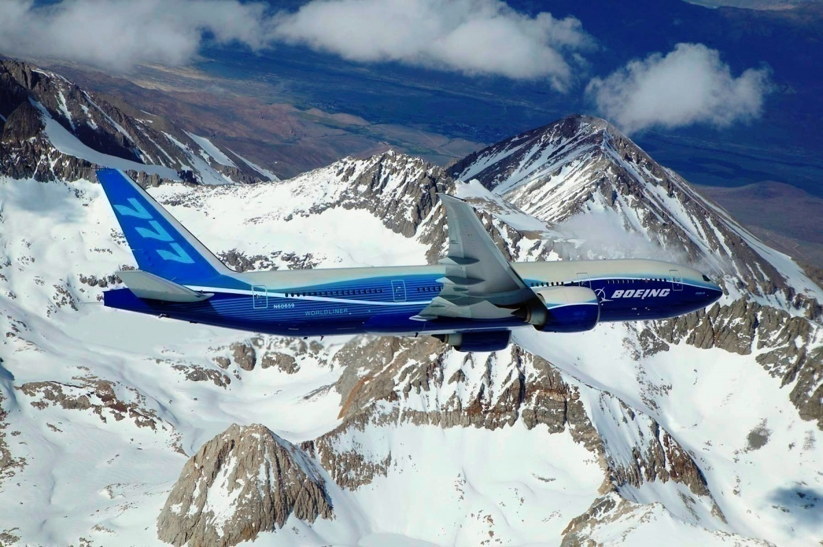 Why Did Boeing Build The 777?