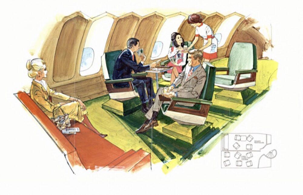747 Penthouse Brochure