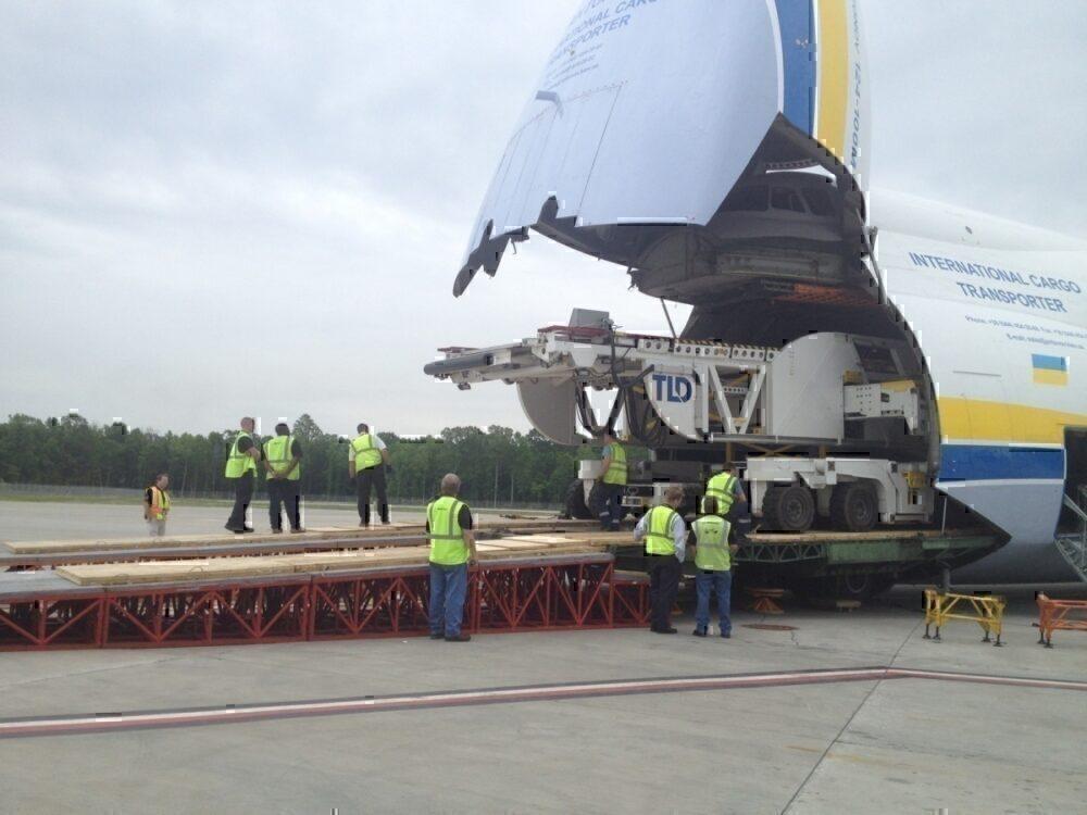 DBL on Antonov