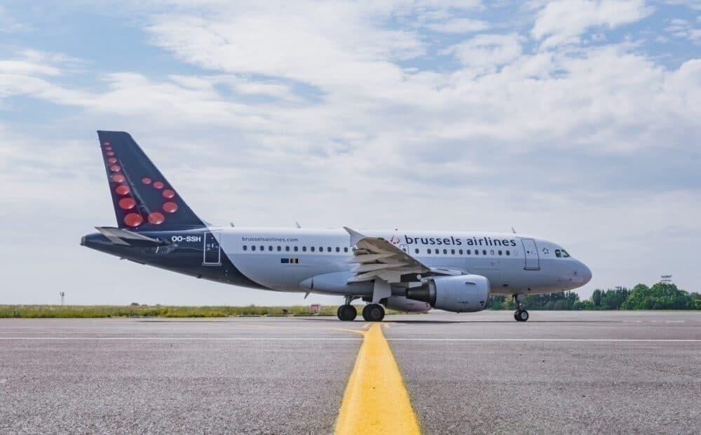 Brussels Airlines, Fleet Cuts, Staff Cuts