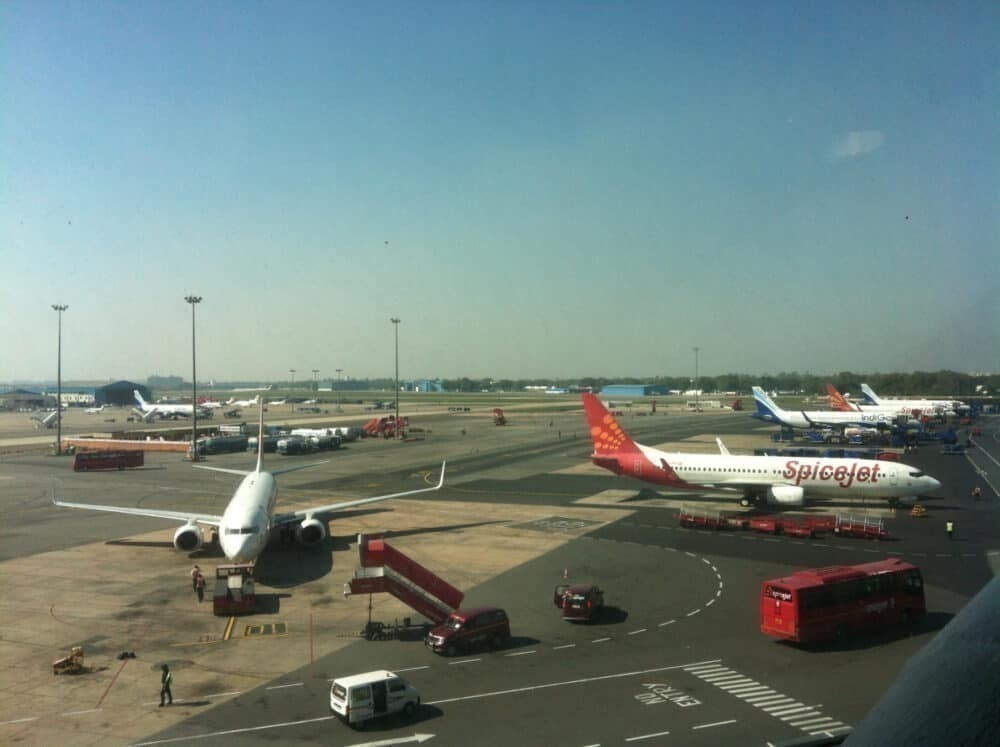 India To Reduce Airspace Restrictions Cutting Flight Times