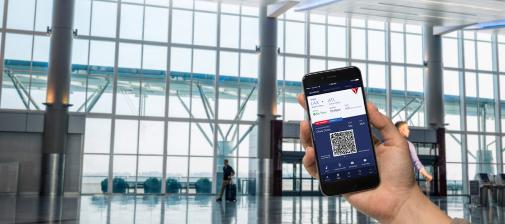Airline apps