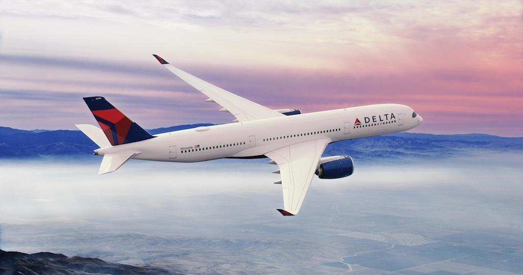 Delta Plans Shanghai Flights Via Seoul