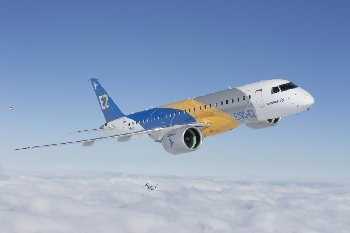 Azul-Embraer-Delivery-Delay