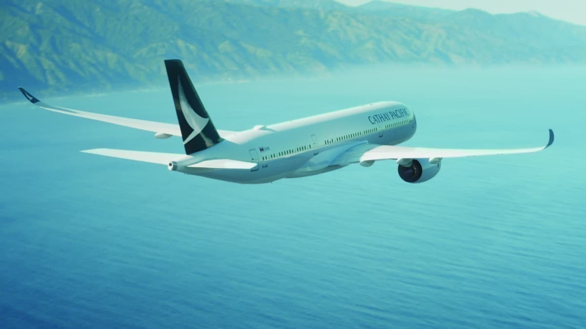 Cathay Pacific Runs Into Issues Merging Its Dragon Brand