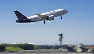 Brussels Airlines to operate 30% of European flights in June