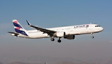 LATAM A321