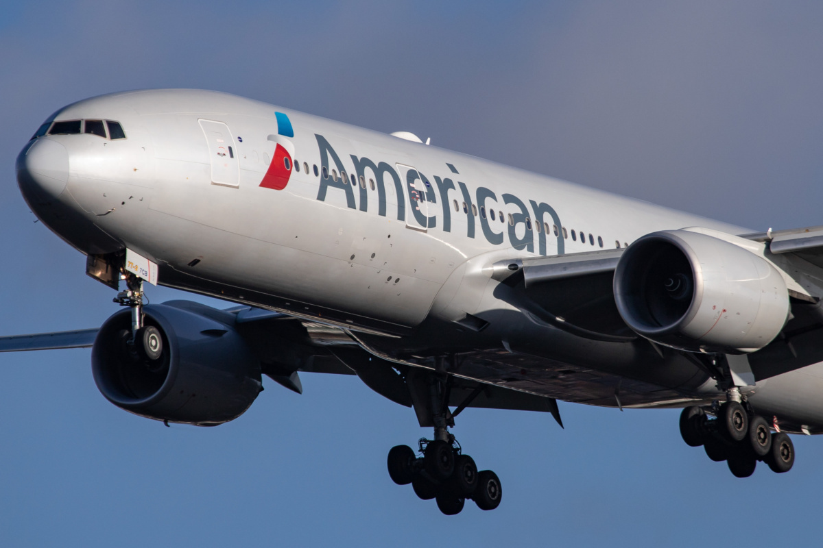 Cargo Is Driving American's International Route Resumptions - Simple Flying