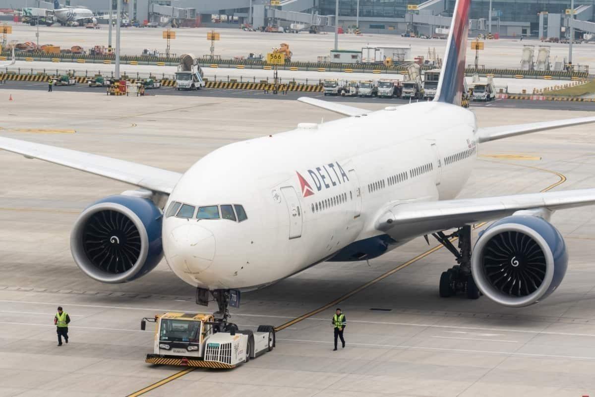 Delta Shanghai