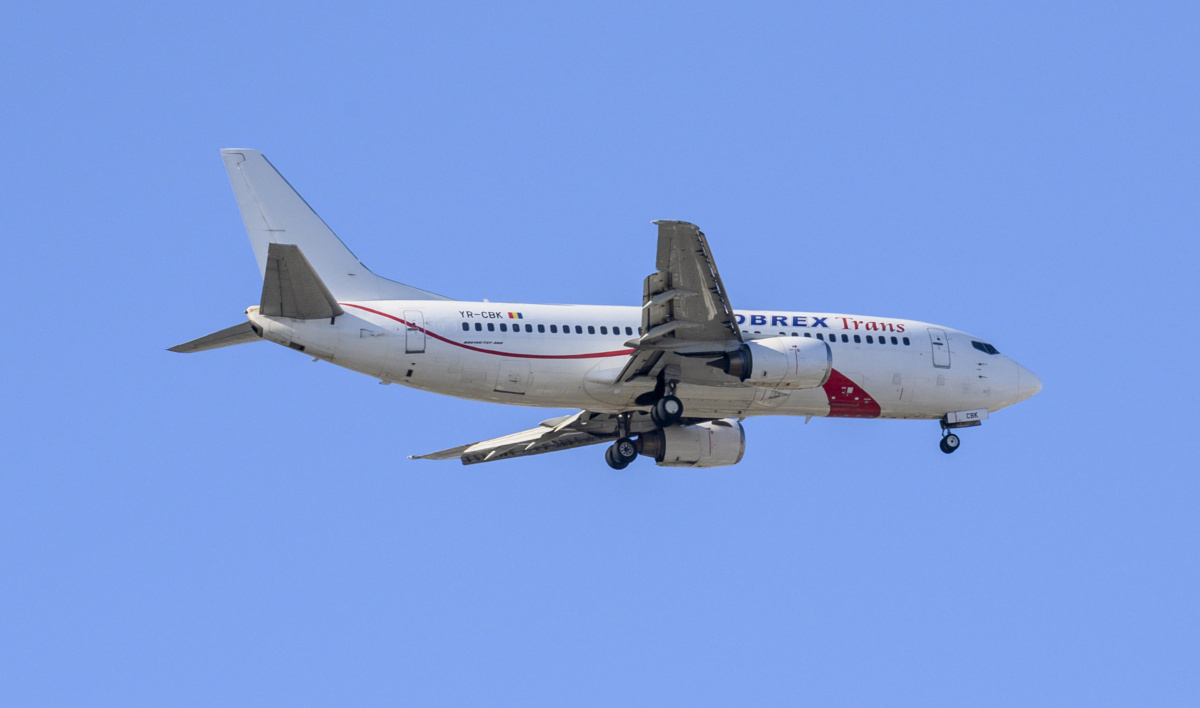 cobrex 737-300-getty
