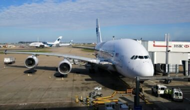 Airbus A380, Airlines, Still Flying